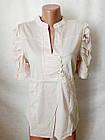 Блузы женские р.40,42 №0209.От 10шт по 16грн, фото 2