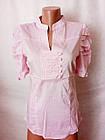 Блузы женские р.40,42 №0209.От 10шт по 16грн, фото 3