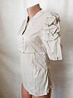 Блузы женские р.40,42 №0209.От 10шт по 16грн, фото 5