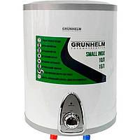 Бойлер 15 л Grunhelm GBH I-15V (63611)