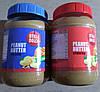 Арахисовая паста Stilla Dolce Peanut Butter Creamy 450 г Германия, фото 4