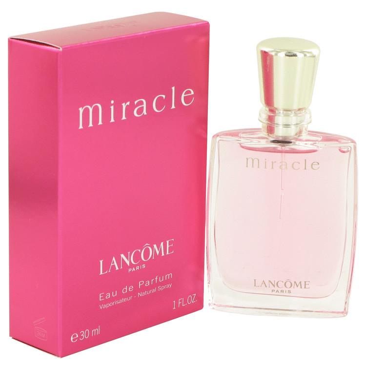 Парфюмированная вода для женщин Miracle by Lancome Perfume 30 ml (Оригинал)