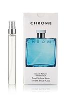 15 мл  парфюм ручка Azzaro Chrome (м)