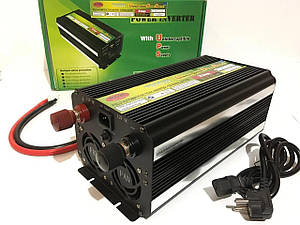 Инвертор Wimpex 7200W 12V