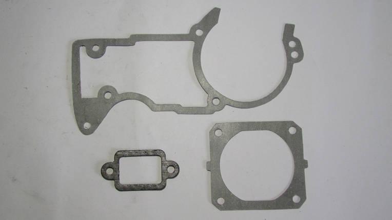 Набор прокладок для БП Stihl 440, фото 2