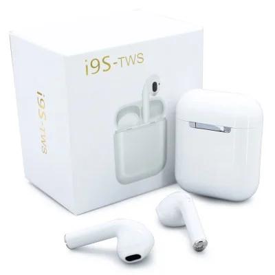 Наушники беспроводные i9S TWS