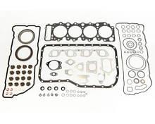 Прокладки двигуна комплект KOREASTAR KOR KGSH-191