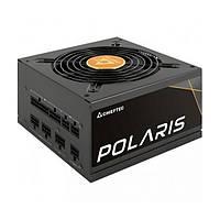 Блок живлення для ПК Chieftec Polaris 650W (PPS-650FC)