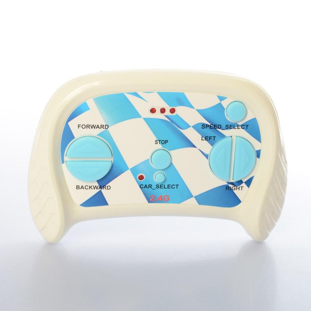 Пульт управления детского электромобиля Bambi M 3568