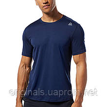Спортивная футболка Reebok Workout T Shirt DZ4713