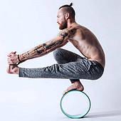 Роллеры и массажеры для йоги