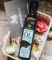 100% Масло черного тмина Nigella damascena