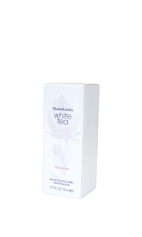 Elizabeth Arden WHITE TEA WILD ROSE - 2019