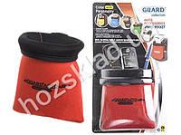 SALE! Подставка под телефон GUARD мешочек (цвет красный)