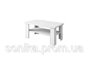 Столик журнальний OLIVIA 110 Крем/Дуб Ancona
