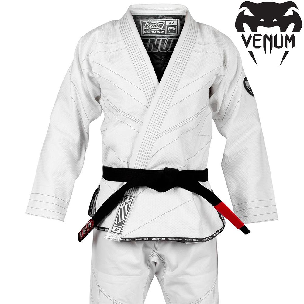 Кимоно для джиу-джитсу Venum Classic 2.0 BJJ Gi White