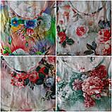 Платье штапельное женское,2231, фото 6