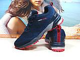 Мужские кроссовки BaaS Marathon - 2 синие 46 р., фото 5
