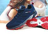 Мужские кроссовки BaaS Marathon - 2 синие 46 р., фото 7