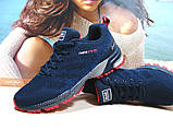 Мужские кроссовки BaaS Marathon - 2 синие 46 р., фото 6