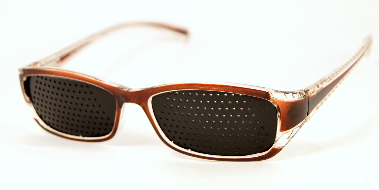 Силіконові окуляри-тренажери (5037 до)