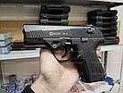 Стартовый пистолет Blow TR 14 (Black), фото 2