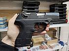 Стартовый пистолет Blow TR 14 (Black), фото 3