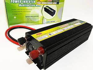 Инвертор Wimpex WX 7000W 12V