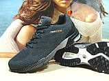Мужские кроссовки BaaS Marathon - 2 темно-серые 43 р., фото 8