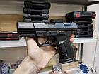 Стартовый пистолет Baredda Z88 (Black), фото 2