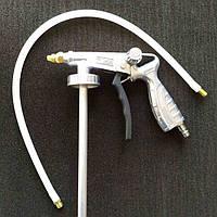 Пістолет-розпилювач SICO Tools пневматичний для обробки антикорозійними складами