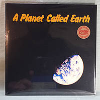 CD диск Kurt Hauenstein (Supermax) – A Planet Called Earth, фото 1