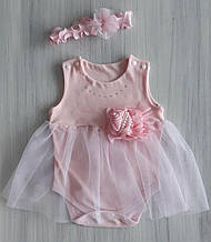 Боді-сукня ТМ Happy Tot
