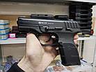 Стартовый пистолет Blow TR 914 02 (Black), фото 2
