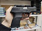 Стартовый пистолет Blow TR 914 02 (Black), фото 3