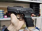 Стартовый пистолет Blow TR 914 (Black), фото 2