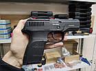Стартовый пистолет Blow TR 914 (Black), фото 3