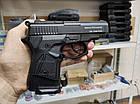 Стартовый пистолет Stalker 914 (Black), фото 3