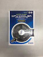 Кулер Zalman CNPS7500-ALCU LED