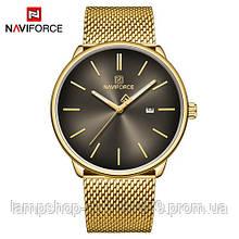 Naviforce NF3012G Gold-Black