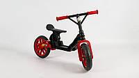 Беговел детский Orion 503, Детский 2-х колесный Байк, Каталка-толокар, детский Велобег Мотоцикл