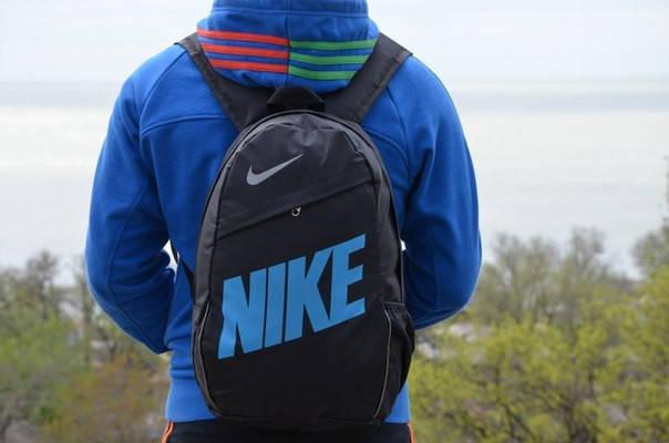 Рюкзак Nike, спортивный рюкзак, фото 2