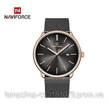 Naviforce NF3012L Black-Cuprum