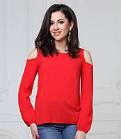 "Женская модная блузка ""Мадлен"" 6 цветов, фото 1"
