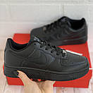 Кроссовки спортивные Nike Air Force кросовки женские/мужские весенние/летние, фото 2