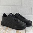 Кроссовки спортивные Nike Air Force кросовки женские/мужские весенние/летние, фото 5