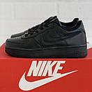 Кроссовки спортивные Nike Air Force кросовки женские/мужские весенние/летние, фото 6