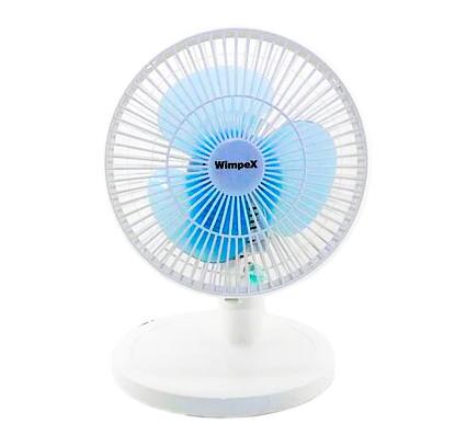 Вентилятор підлоговий Wimpex 1601 TF