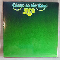 CD диск Yes - Close to the Edge, фото 1