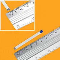 FFC Шлейф 8pin 60*0.5mm реверс
